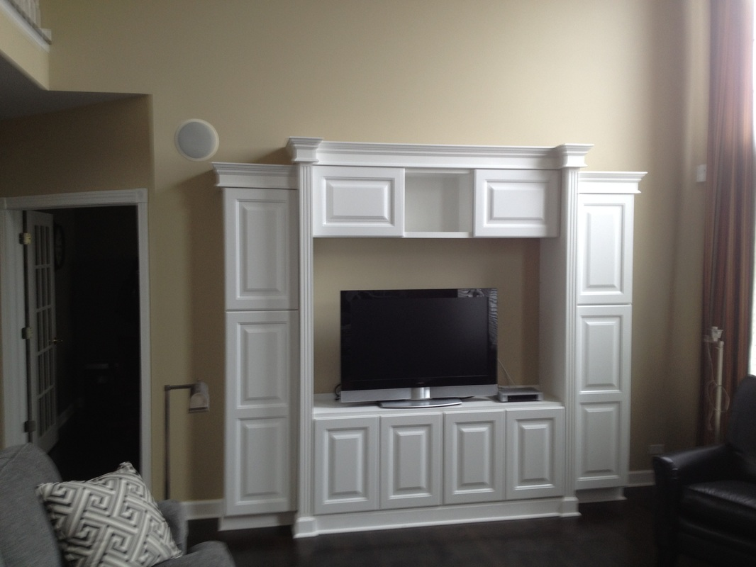 Web Hosting By Fatcow Custom Designed Built Ins Entertainment Centers And Cabinetry